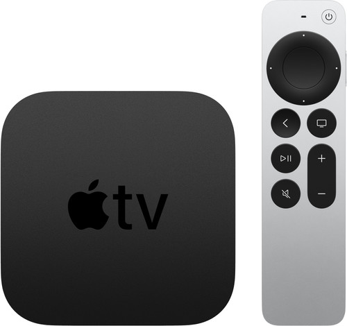 Apple TV 4K (2021) 32 GB Main Image