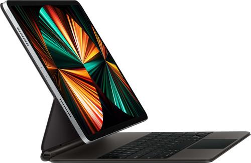 Apple Magic Keyboard iPad Pro 12,9 pouces (2020/2021) AZERTY Noir Main Image