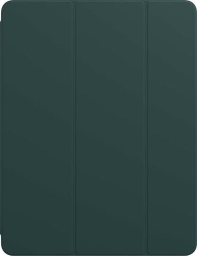 Apple Smart Folio iPad Pro 12,9 pouces (2021)/(2020) Mallard Green Main Image