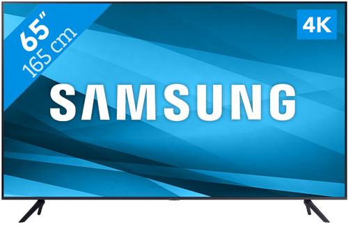 Samsung Crystal UHD 65AU7100 (2021) Main Image