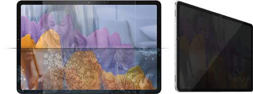 PanzerGlass Case Friendly Samsung Galaxy Tab S7 Privacy Screenprotector Glas Main Image