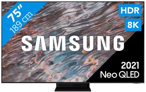 Samsung Neo QLED 8K 75QN800A (2021) Main Image