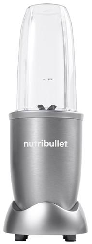 NutriBullet 900 Pro Grijs 6-delig Main Image