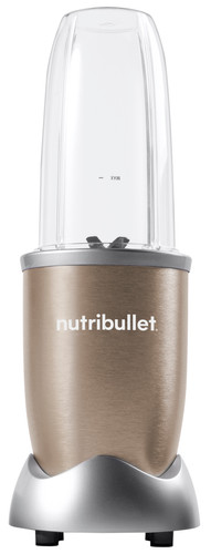 NutriBullet 900 Pro Champagne 6-delig Main Image