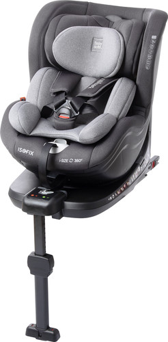 Babyauto Signa Antraciet Main Image