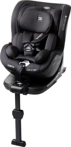 Babyauto Signa Black Main Image