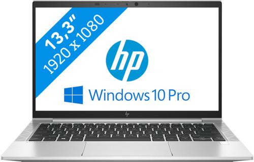 HP Elitebook 830 G8 i5 - 8 Go - 256 Go Azerty Main Image