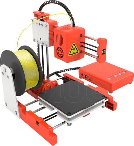 3D&Print X1 mini 3D printer Main Image