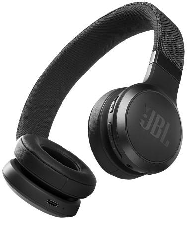 JBL Live 460NC Noir Main Image