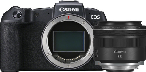 Canon EOS RP + RF 35 mm f/1.8 Macro IS STM Main Image