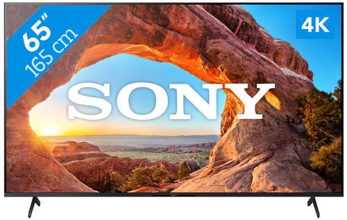 Sony KD-65X85J (2021) Main Image