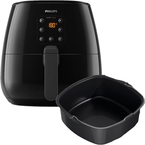 Philips Airfryer XL HD9263/90 Main Image