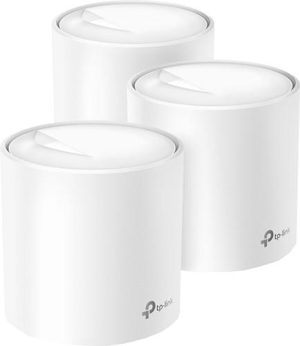 TP-Link Deco X60 Multiroom wifi 6 (3-pack) Main Image
