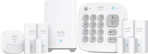 Eufy Home Alarm Kit 7-delig Main Image