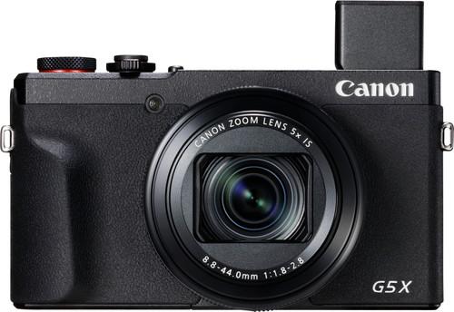Canon PowerShot G5 X Mark II Main Image