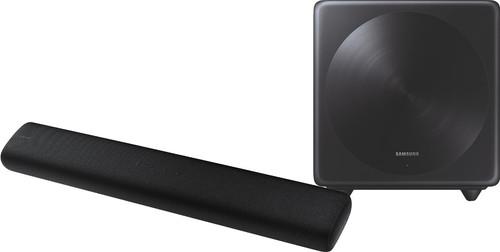 Samsung HW-S60A/XN + SWA-W500 Main Image