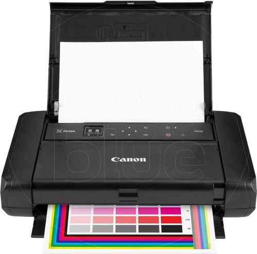 Canon PIXMA TR150 Met Accu Main Image