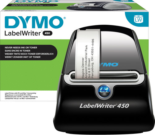 DYMO LabelWriter 450 Main Image