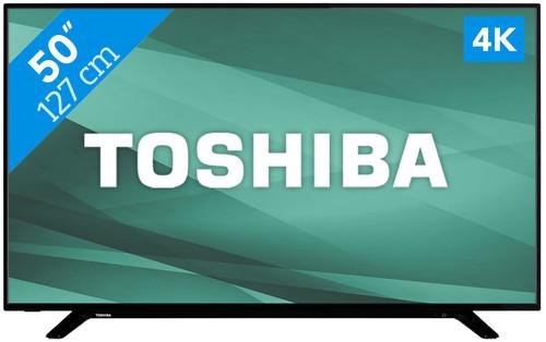 Toshiba 50UA2063 Main Image