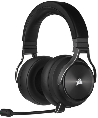 Corsair Virtuoso RGB Wireless XT Hifi Gaming Headset met Spatial Audio Main Image