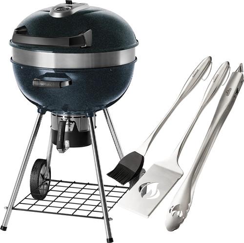 Napoleon Grills Barbecuepakket Pro Charcoal Leg Metallic Main Image
