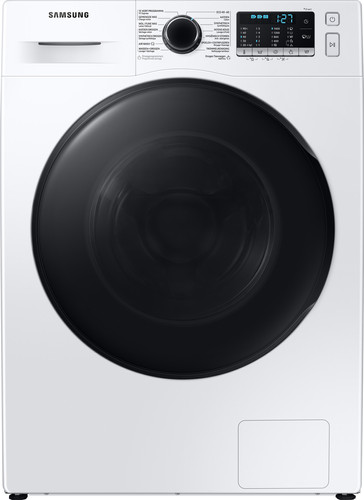 Samsung WD81TA049BE/EN EcoBubble - 8/5 kg Main Image