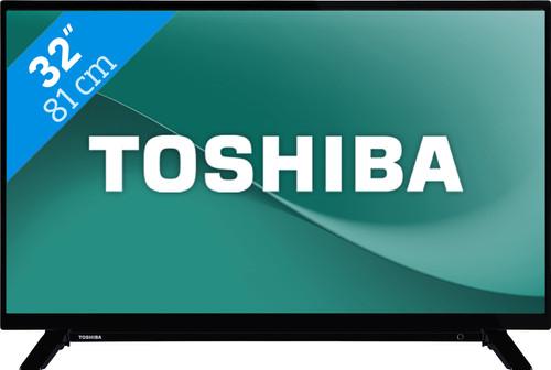 Toshiba 32L2063 Main Image