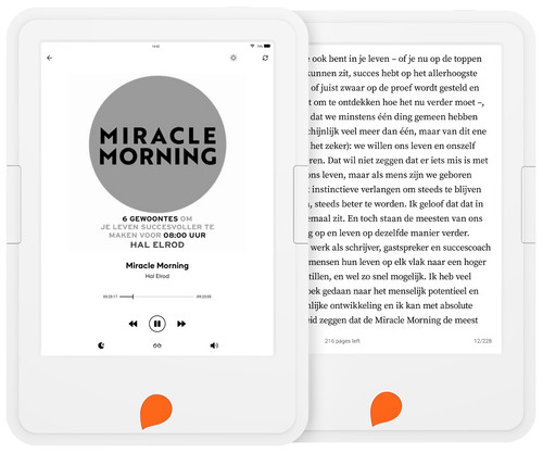 Storytel Reader Main Image