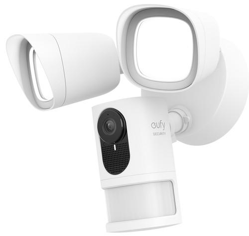 Eufy Floodlight Camera Blanc Main Image