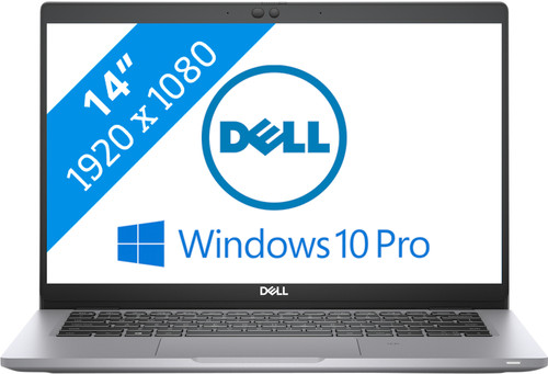 Dell Latitude 5420 - 2KY92 Azerty + 3Y Onsite Main Image