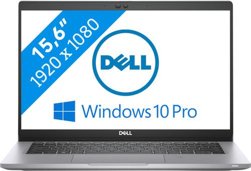 Dell Latitude 5520 - MFYJN Azerty + 3Y Onsite Main Image