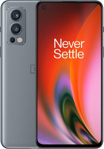 OnePlus Nord 2 128GB Grijs 5G Main Image