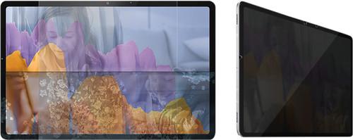 PanzerGlass Case Friendly Samsung Galaxy Tab S7 Plus Privacy Screenprotector Glas Main Image