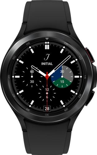 Samsung Galaxy Watch4 Classic 46 mm Zwart Main Image