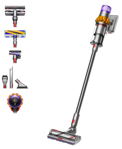 Dyson V15 Detect Absolute Extra Main Image