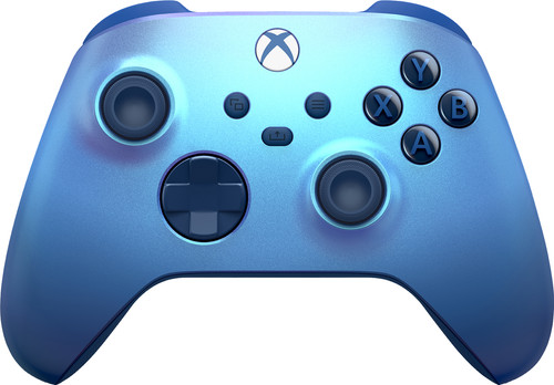 Xbox Series X en S Wireless Controller Aqua Shift Main Image