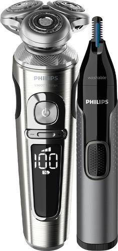 Philips Series 9000 Prestige SP9820/12 + Philips NT3650/16 Main Image