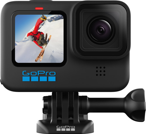 GoPro HERO 10 Black Main Image