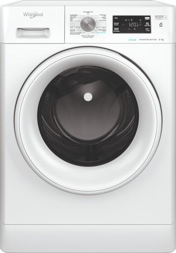 Whirlpool FFBBE 9468 WV F Main Image