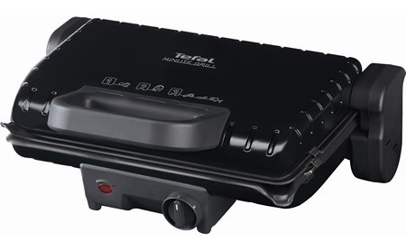 Tefal Minute Grill GC2058 Main Image