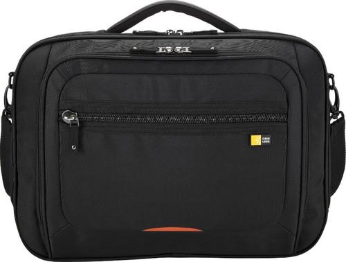 ac747e8287 Case Logic Sacoche pour ordinateur portable 15,6'' Noir ZLC-216 Main ...
