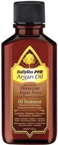 BaByliss PRO Oil Treatment Main Image