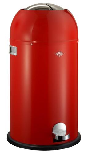 Wesco Kickboy Rood.Wesco Kickmaster 33 Liter