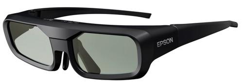 Epson ELPGS03 Lunettes 3D (RF) Main Image