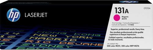 HP 131A LaserJet Toner Magenta (CF213A) Main Image