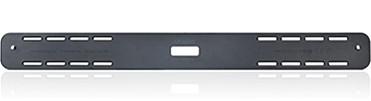 Sonos PLAYBAR wall mount Main Image