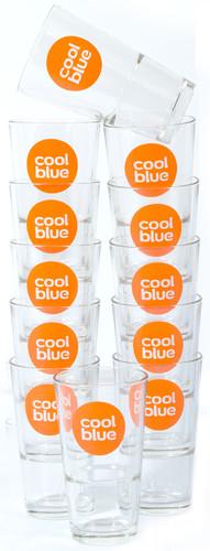 Coolblue Beer Glasses (12 units) Main Image
