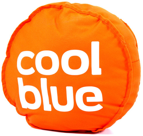 Coolblue Kussentje Main Image