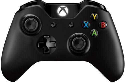 Microsoft Xbox One Manette Sans fil (3,5 mm) Main Image