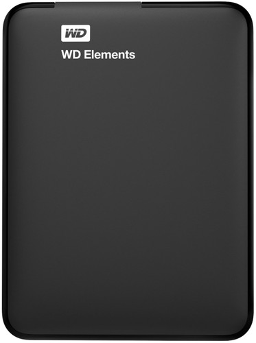 WD Elements Portable 3TB Main Image